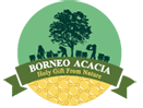 Borneo Acacia Official