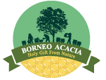 Borneo Acacia Estore